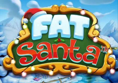 Fat Santa Online Gratis
