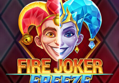 Fire Joker Freeze Online Gratis