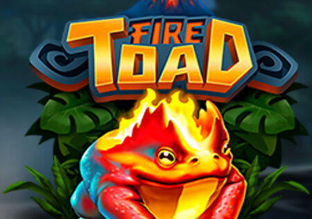 Fire Toad Online Gratis