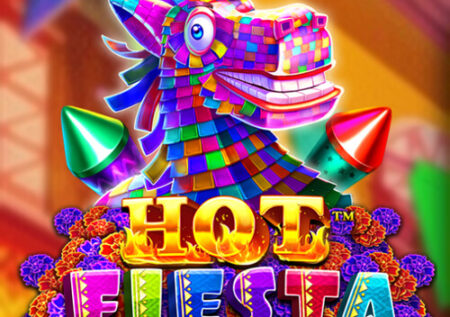 Hot Fiesta Online Gratis