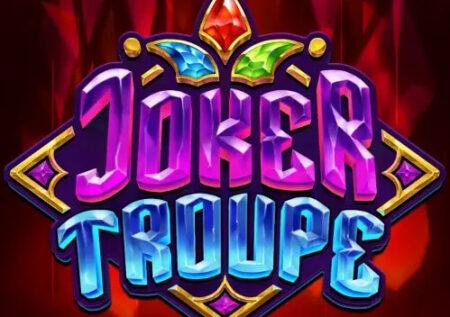 Joker Troupe Online Gratis