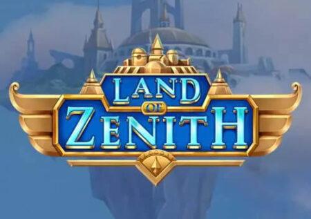 Land Of Zenith Online Gratis
