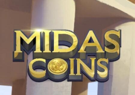 Midas Coins Online Gratis
