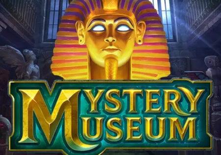Mystery Museum Online Gratis