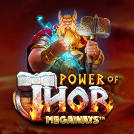 Power Of Thor Megaways Online Gratis