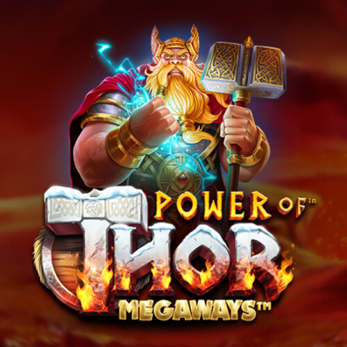 Power Of Thor Megaways Online Gratis