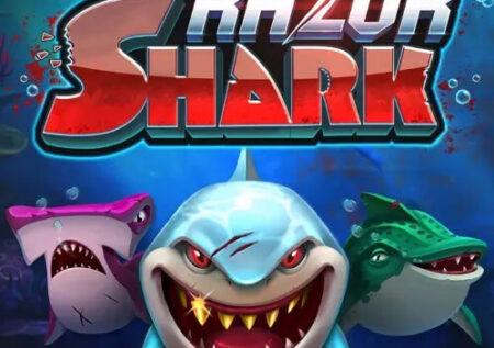Razor Shark Online Gratis