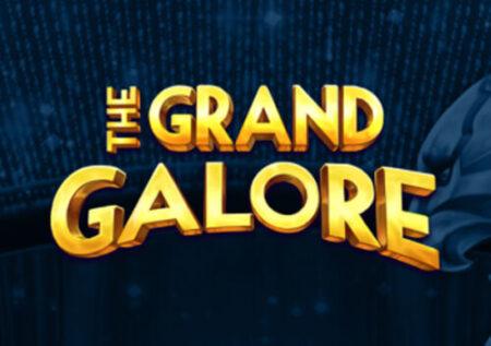 The Grand Galore Online Gratis