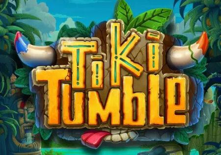 Tiki Tumble Online Gratis
