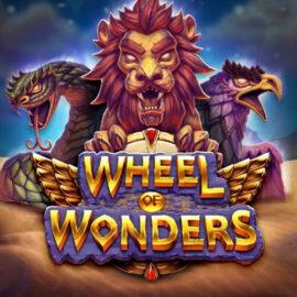 Wheel Of Wonders Online Gratis