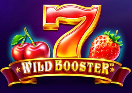 Wild Booster Online Gratis