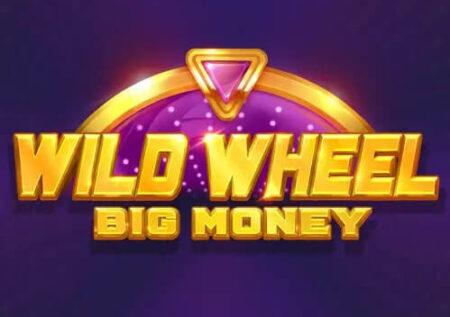 Wild Wheel Online Gratis