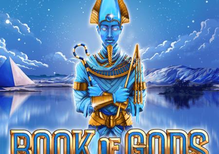 Book of Gods Online Gratis