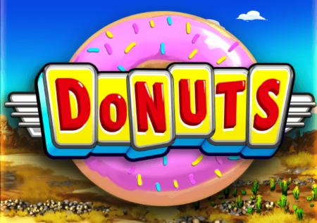 Donuts Online Gratis