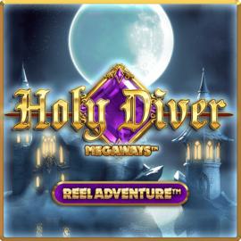 Holy Diver Online Gratis