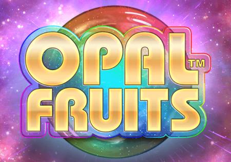 Opal Fruits Online Gratis