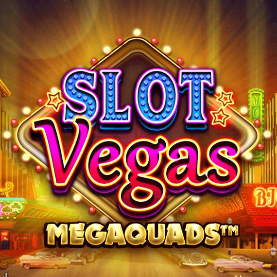 Slot Vegas Online Gratis