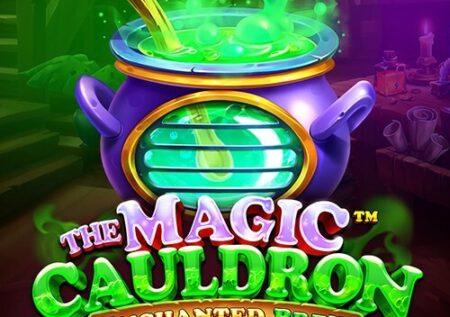 The Magic Cauldron Online Gratis