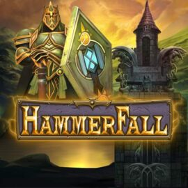HammerFall Online Gratis