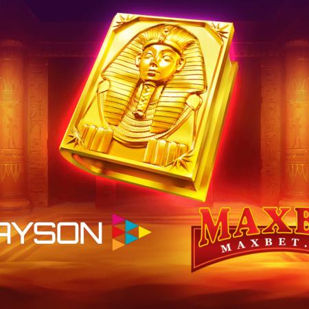 Playson semnează un acord cuprinzător cu MaxBet.ro