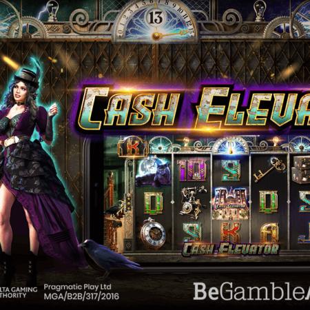 Pragmatic Play, În Parteneriat Cu Reel Kingdom, Lansează Cash Elevator