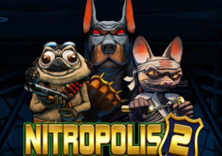 Nitropolis 2 Online Gratis