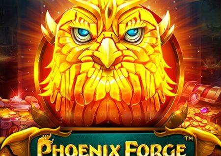 Phoenix Forge Online Gratis