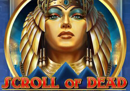 Scroll Of Dead Online Gratis