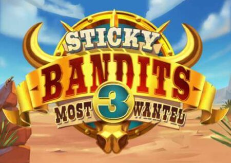 Sticky Bandits 3 Online Gratis