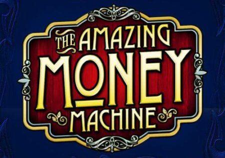 The Amazing Money Machine Online Gratis