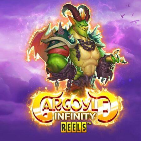 Yggdrasil și ReelPlay lansează cea mai recentă colaborare Gargoyle Infinity Reels