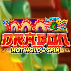Dragon Hot Hold And Spin Online Gratis