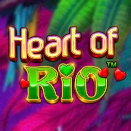 Heart Of Rio Online Gratis