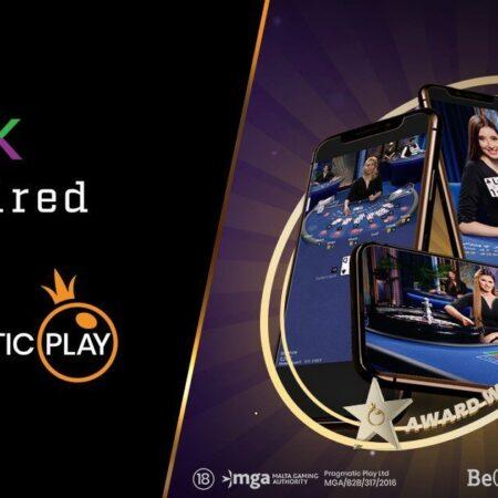 Pragmatic Play Lansează Studioul De Casino Live Dedicat Al Unibet