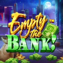 Empty The Bank Online Gratis