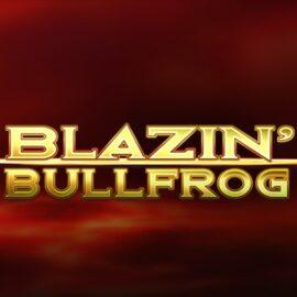 Blazin' Bullfrog Online Gratis