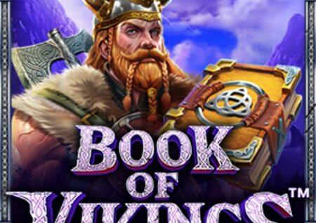 Book Of Vikings Online Gratis