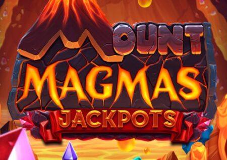 Mount Magmas Online Gratis